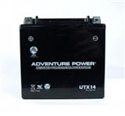 Adventure Power Sealed AGM Battery