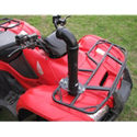 High Lifter Riser Snorkel Honda Rancher 420