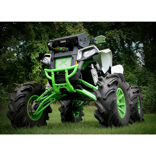 6 Quot Big Lift Kit Polaris Scrambler Sportsman 850 1000