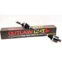 Outlaw DHT Axle for Polaris RZR 900 S 60''  Rear