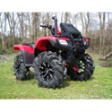 High Lifter Riser Snorkel Honda Rubicon