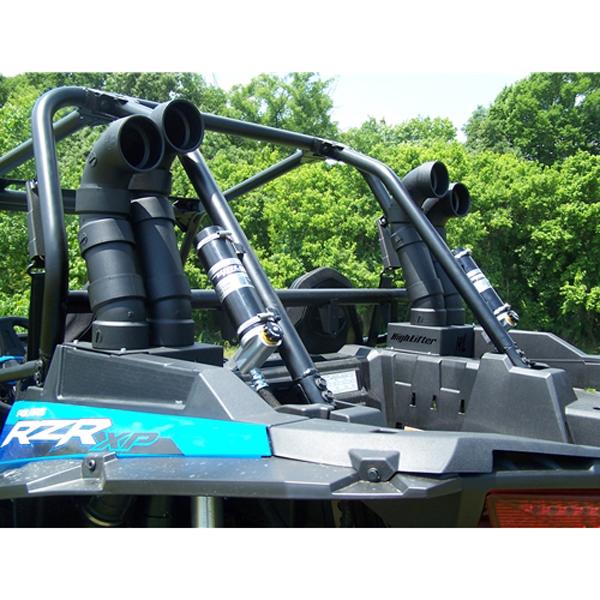 High Lifter Riser Snorkel Polaris RZR XP 1000