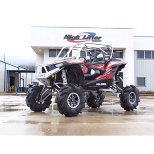 "10"" Big Lift Kit Polaris RZR 1000"