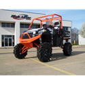 "6"" Big Lift Kit Polaris Ranger High Lifter Edition with DHT XL Axles"