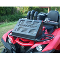 Radiator Relocation Kit - Yamaha Grizzly
