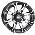 STI - 14 x 7 4/4 2+5 STI (HD3 Black/Ma
