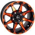 STI - 14 x 7 4/156 4+3 STI (HD6 Radiant Orange)