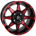 STI - 14 x 7 4/156 4+3 (HD6 Radiant Red)