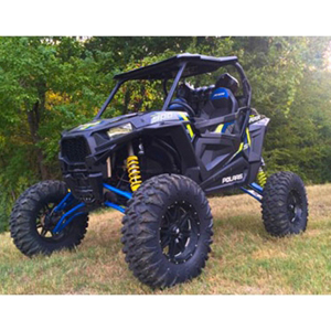 "7"" Big Lift Polaris RZR S 900/S 1000 & General 1000 with DHT XL Axles"