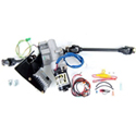 UNISTEER - Polaris Ranger 700 & 800 (09-10 - see notes) - Electra Steer Power Steering System