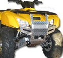 Front Bash Plate H420 Rancher