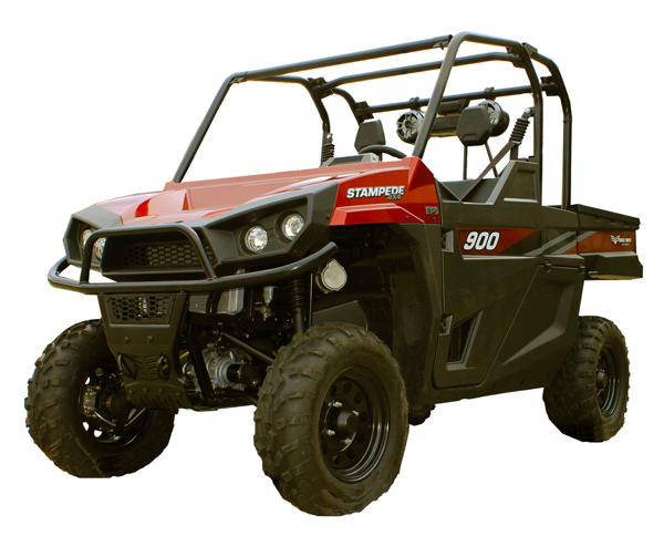2 Quot Lift Kit With Control Arms Bad Boy Buggy Stampede