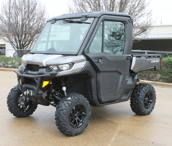 """Lifted Can Am Defender >> 3"""" Lift Kit Can-Am Defender 800/1000 XMR"""