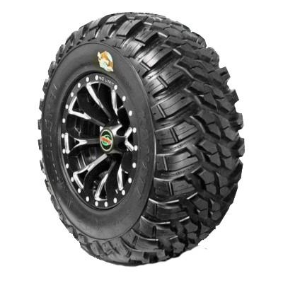 27 x 11R 14 GBC Kanati Mongrel Tire