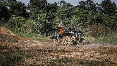 High Lifter Proving Grounds One Day Pass