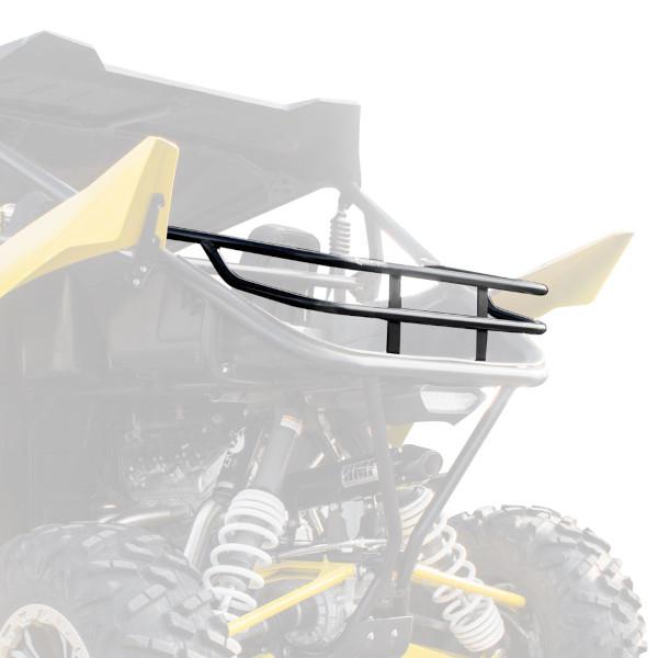 Standard for 16-18 Yamaha YXZ1000R Black HMF UTV Defender LT Front Bumper