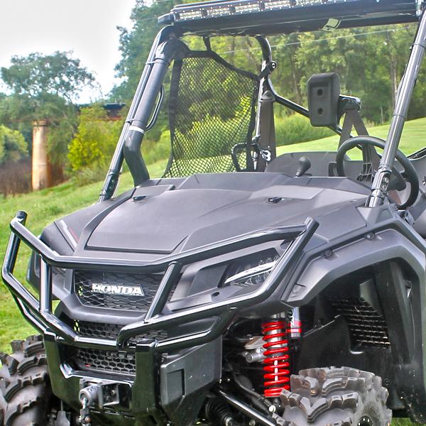 Honda Pioneer 1000 Vent Relocation Kit – Lylc