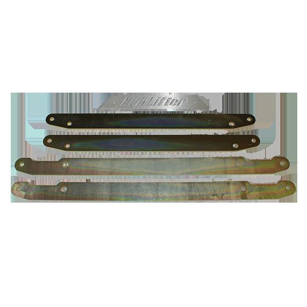 SR SRX/_MulePROFX/_1519/_2inLift Heavy Duty 2 Lift KIT for 2015-2019 Kawasaki Mule PRO DX DXT//FX FXT