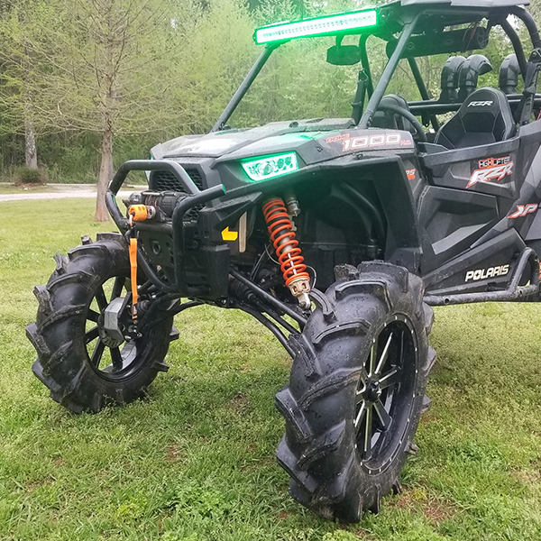High Lifter Products Inc