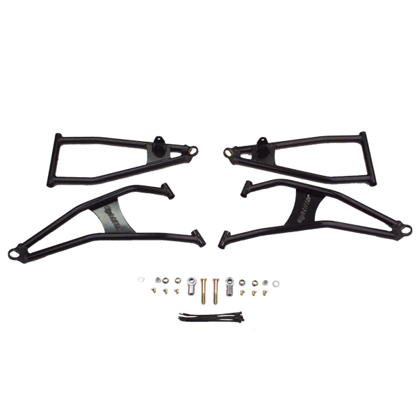 Front Forward Upper & Lower Control Arms Polaris RZR 900 XP