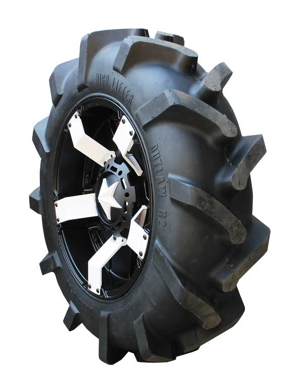 High Lifter Outlaw R2 Tire 33x9 18 R2s Tires