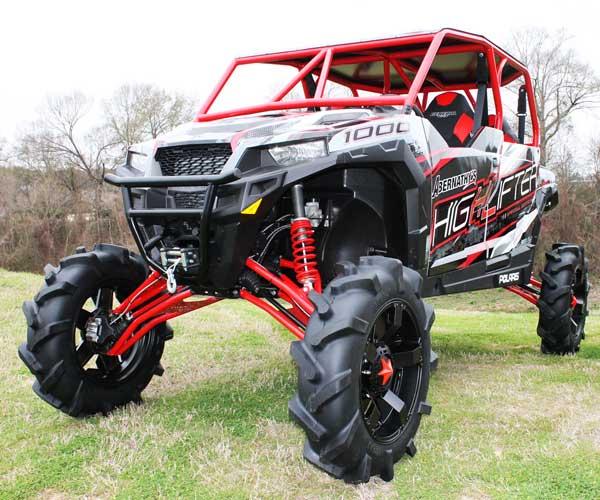 Outlaw R2 Tire 35x9 20