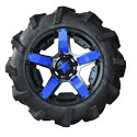 35-9-20 Outlaw R2 Tire