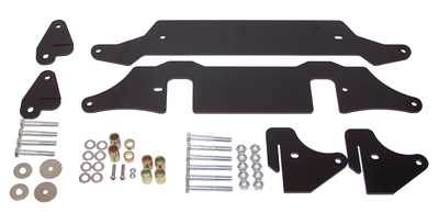 "1"" Signature Series Lift Kit Polaris RZR 900 ""50"""