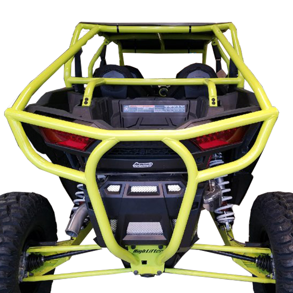 Custom Cage Polaris RZR XP 1000 (4 Seater Models Only)