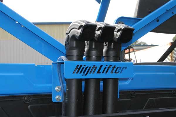 High Lifter Riser Snorkel Polaris Ranger XP 1000/900