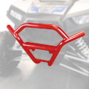 RZR Front Bumper - Red