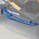 RZR Kickout Guard Blue 2 Seat