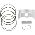 Piston and Ring Kit for Honda Rancher 420 .020 Over (07-14)
