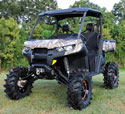 "9"" Big Lift Can-Am Defender 800/1000 with DHT XL Axles"