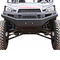 DragonFire ReadyForce Front Sheet Metal Bumper for Full-Size Ranger and Crew