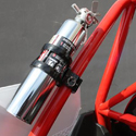 "1.89"" - 2"" QR Fire Extinguisher Mount"