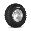 32-10-15 Tensor Desert Series 50 Durometer SOFT Compound Tire