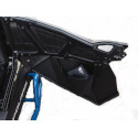 RZR Lower Door Panels (Aluminum) with Inner storage pockets