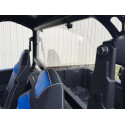 Polaris General Cab BackDust Stopper