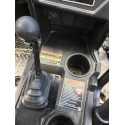Polaris General Gated Speed Shifter