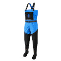 Men's Swamp Series 2.0 Uninsulated Breathable Waders - Blue