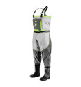 Men's Swamp Series 2.0 Uninsulated Breathable Waders - Lime