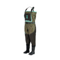 Women's Swamp Series 2.0 Uninsulated Breathable Waders - Leopard