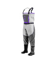 Women's Swamp Series 2.0 Uninsulated Breathable Waders - Purple