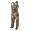 Men's Shield Series Insulated Breathable Waders - Mossy Oak Shadow Grass Blades