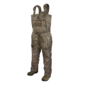 Women's Shield Series Insulated Breathable Waders - Mossy Oak Bottomland