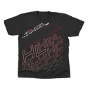 2018 High Lifter Mud Nationals T-Shirt - Limited Sizes Available