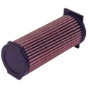 K&N Yamaha Grizzly 660 Air Filter