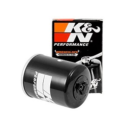K&N Oil Filter for Polaris Models