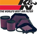 K&N Air Filter for Arctic Cat 550/700/1000 H1, Prowler, TRV, TBX Models
